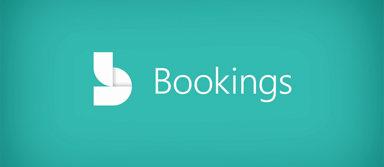 Office 365 presenta Booking