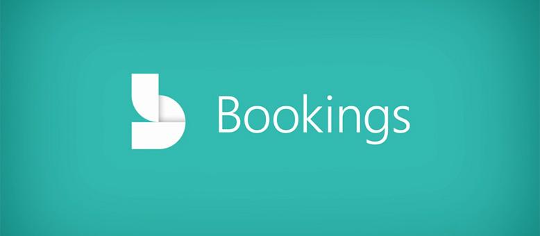 Office 365 presenta Booking
